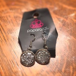 These are paparazii's stunning earings